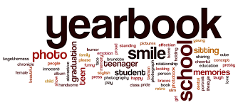 The word Yearbook